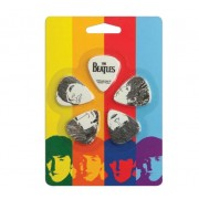 10 db-os Beatles pengetõszett
