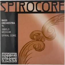 Thomastik Spirocore 3885,0 zenekari készlet 3/4 medium