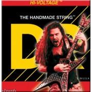 DR Dimebag Darrell Hi-Voltage 10-52 húrkészlet