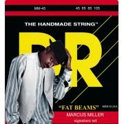 DR Fat-Beams Marcus Miller 45-105 húrkészlet