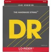 DR LO-RIDERS 40-100 húrkészlet