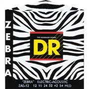 DR Zebra 12-54 húrkészlet