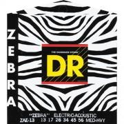 DR Zebra 13-56 húrkészlet