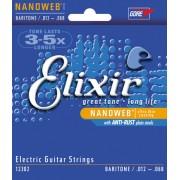 Elixir nanoweb 12-68 készlet