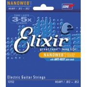 Elixir nanoweb 12-52 készlet