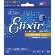 Elixir nanoweb 11-49 készlet