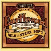 Ernie Ball Earthwood 11-52 készlet