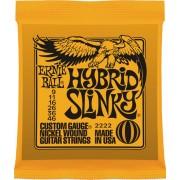 Ernie Ball Hybrid Slinky  9-46 húrkészlet