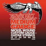 Ernie Ball Medium 13-56 húrkészlet