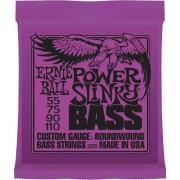 Ernie Ball Power Slinky  55-110 készlet