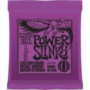 Ernie Ball Power Slinky 11-48 húrkészlet