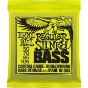 Ernie Ball Regular Slinky  50-105 készlet