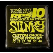 Ernie Ball RPS-10 Slinky 10-46 húrkészlet