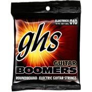 GHS Boomers 10-46 húrkészlet