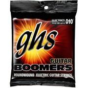 GHS Boomers 10-52 húrkészlet