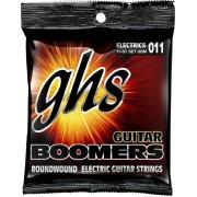 GHS Boomers 11-50 húrkészlet