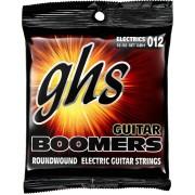 GHS Boomers 12-52 húrkészlet
