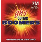 GHS Boomers 7-húros 10-60 húrkészlet
