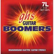 GHS Boomers 7-húros 9-58 húrkészlet