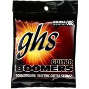GHS Boomers 8-38  húrkészlet