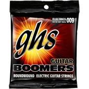 GHS Boomers 9-42 húrkészlet