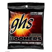 GHS Boomers 9-46 húrkészlet