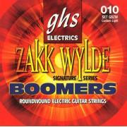 GHS Boomers Zakk Wylde 10-60 húrkészlet