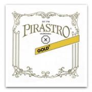 Pirastro Gold brácsa készlet