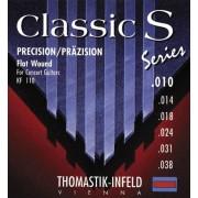 Thomastik KF110 csiszolt klasszikus készlet