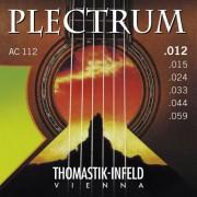 Thomastik PLECTRUM 12-59 készlet
