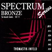 Thomastik SPECTRUM 11-52 készlet