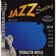 Thomastik Swing 13-53 készlet