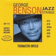 GR112 GEORGE BENSON JAZZ 12-53 készlet