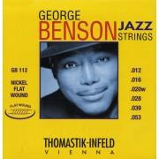 GB112 GEORGE BENSON JAZZ 12-53 készlet csiszolt