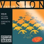 Thomastik Vision Titanium Orchestra készlet