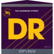 DR Strings NIKKEL LO-RIDERS 45-105 húrkészlet