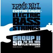Ernie Ball Flatwound 50-105 készlet